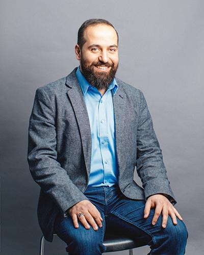 Firas Abu Saleh