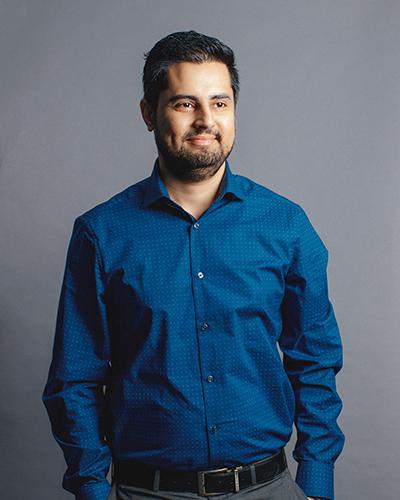 Dr. Amit Mehta