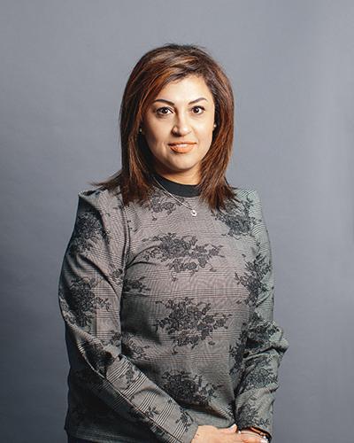 Dr. Dimah Khaled