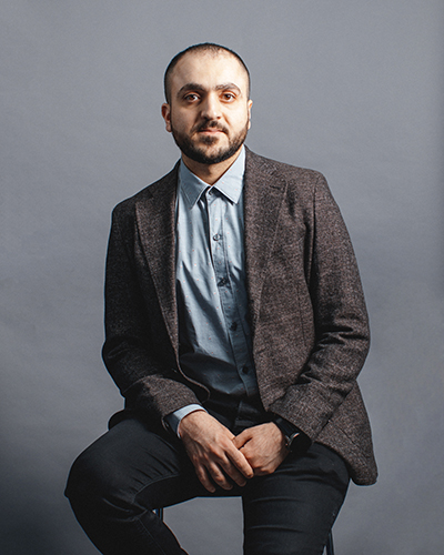 Dr. Fersan Marei