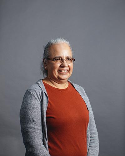 Rani Sandhu