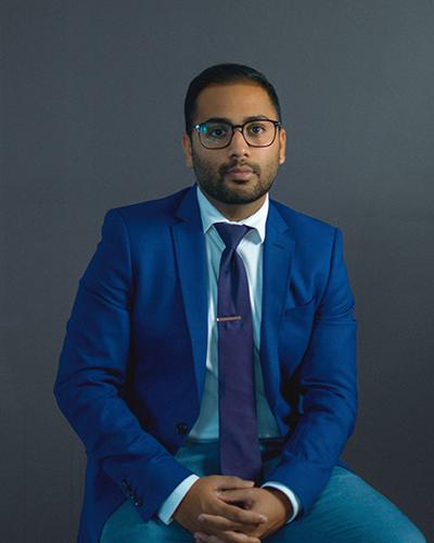 Dr. Abhishek Mehta