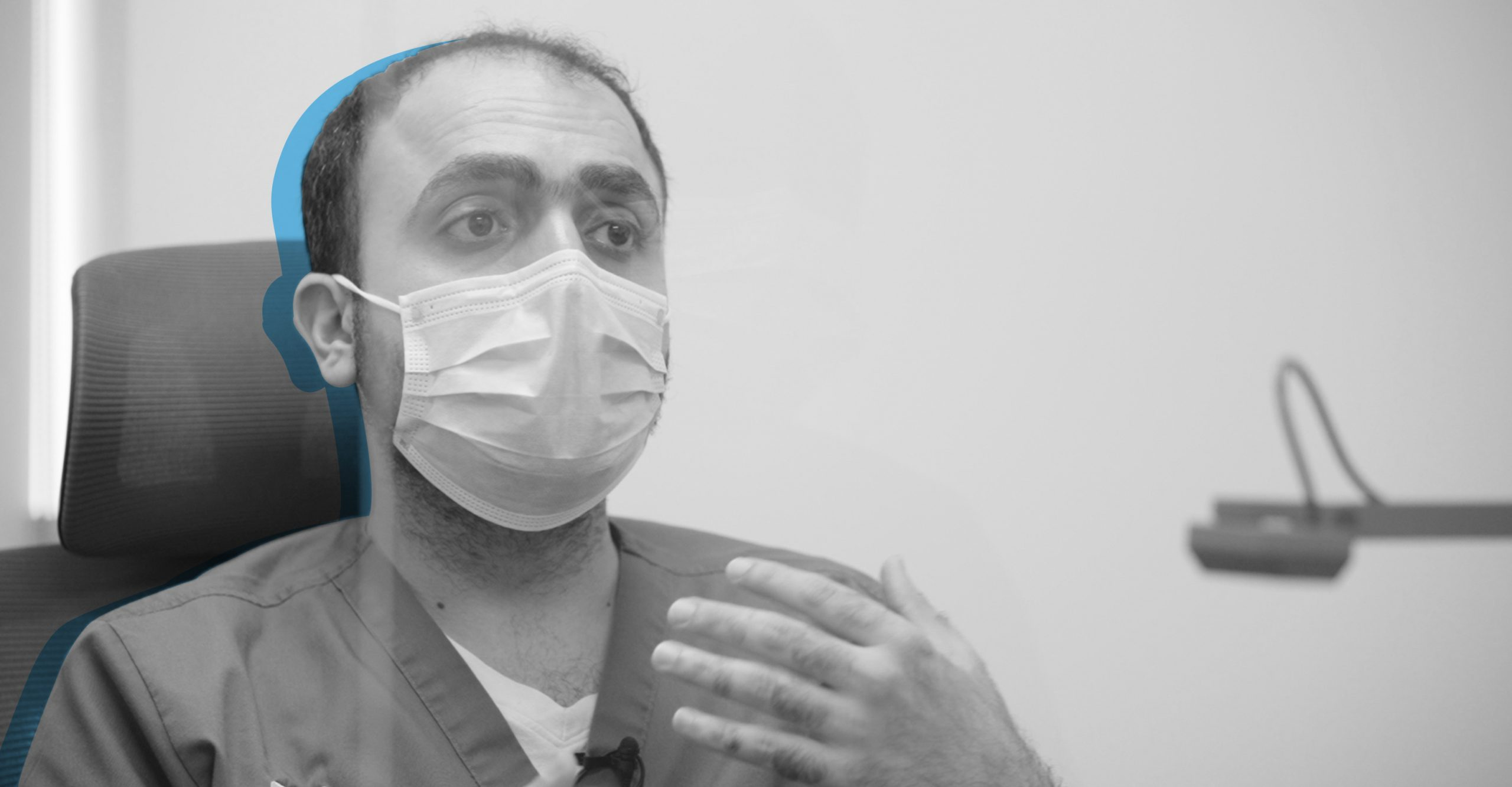 Senior clinical skills instructor, Dr. Fersan Marei, explains some of the changes that have been made to our ACS course that will ensure the health and safety of both staff and trainees at Prep Doctors.