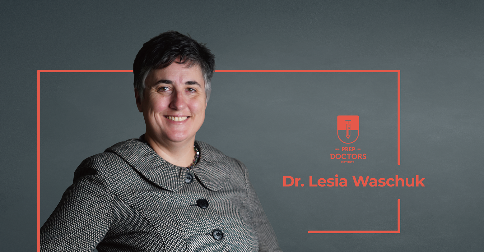 Dr. Lesia Waschuk has joined Prep Doctors as a Compliance and Education Specialist.