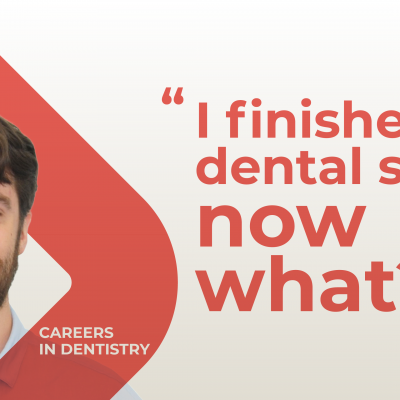 Careers in Dentistry Series: Finding the Right Fit